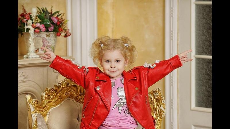 Ляля. 0 6 лет. Песни Дождик Аленький цветочек Хомячок Маленькая Фея и Рыжий кот исполняет Ляля Шибаева.