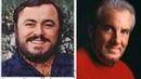 Luciano Pavarotti Nicolai Ghiaurov Pearlfishers -Duet