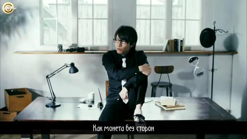 OST Дюрарара 2 Продолжение OP вариант 1