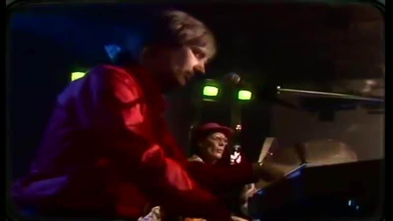 Climax Blues Band Я люблю тебя 1981