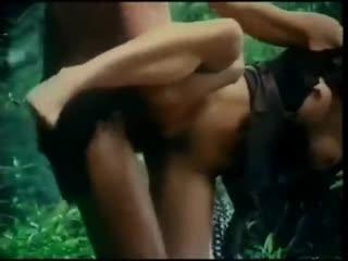 Tarzan x la honte de jane