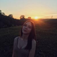 Мая Егорова