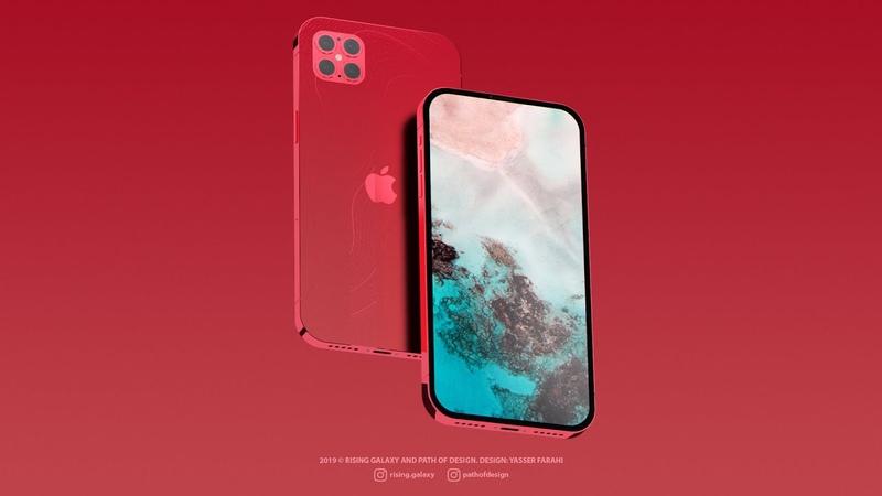 IPhone 12 Pro - Fresh New Design | ProMotion Display | Reverse Charging | USB Type C
