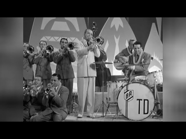 Tommy Dorsey and is orchestra Hawaiian war chant 1942