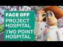 Project Hospital Vs Two Point Hospital | Which Is The Best Hospital Management Game?