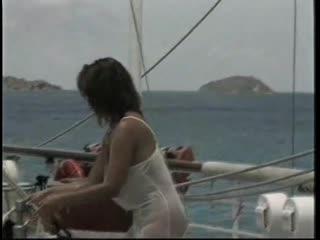 Ben dover does boob cruise 1997