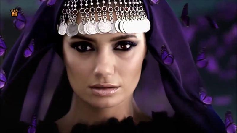 Areti Kateme - Black eyes (Αρετή Κετιμέ - Μαύρα μου μάτια)