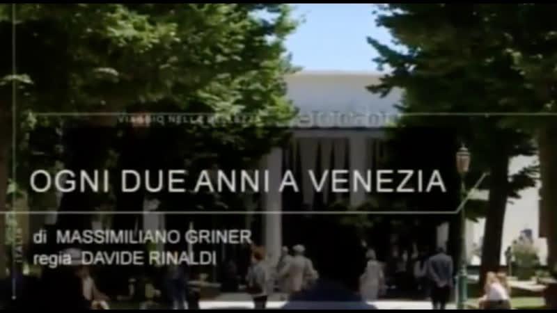 51 Ogni due anni a Venezia Una storia della Biennale Arte