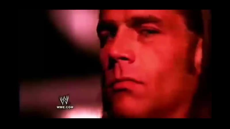 WWE Shawn Michaels Titantron 2002-2005