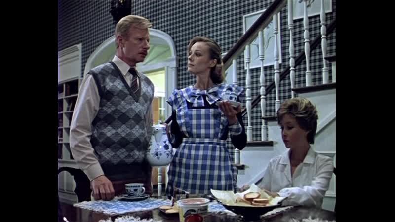 Мэри Поппинс, до свидания 1983 2 серия