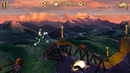 Trials Frontier WRs - Scorched Battlement / Crazy (16.224) by Somnic (iOS)
