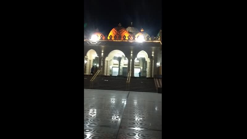 хургада. мечеть