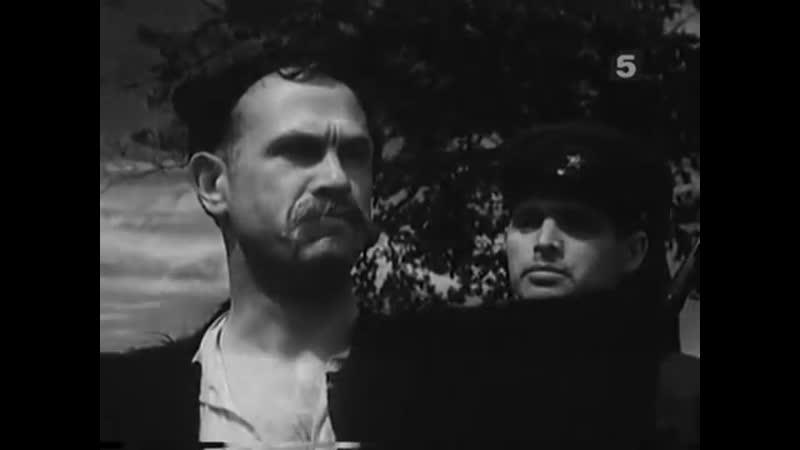 Чапаев - Жив, альтернатив финал, 1941 (глав. эпизод.)