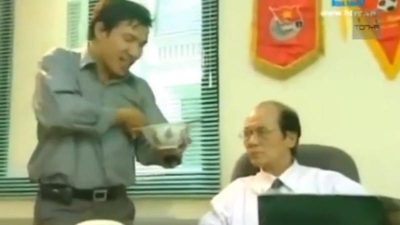 Hài Gặp nhau cuối tuần Thói xu nịnh   hài Tự Long, Phạm Bằng, Quang Thắng   Quang Thắng Official