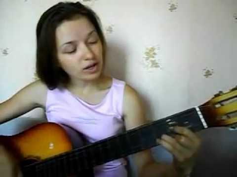 Cover Вельвет - Капитан Арктика(Динара Юзлекбаева)