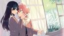 「AMW」Аниме клип Как тебя забыть「В конечном счёте я стану твоей Yagate Kimi ni Naru」