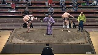 Sumo LIVE Stream – July, 2020 - Day 13