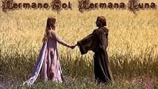 HERMANO SOL, HERMANA LUNA (1972) de Franco Zeffirelli con Graham, Faulkner, Judi Bowker, Alec Guinness, Valentina Cortese by Refasi
