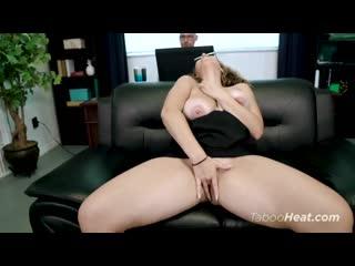 Britt james (mommy doesnt know) [anal porno,sex,gape,глубокий анал,жесткий анальный, new porn 2018] 18 1080 hd