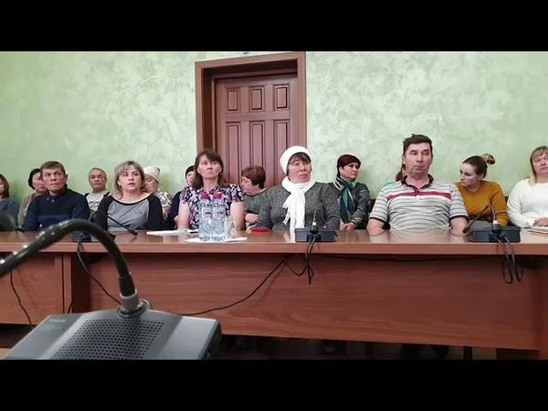 (!) Назначенец Бердникова (ЕР) АферистСвердлов (ЕР) развалил МУП Ц.Рынок Иркутска