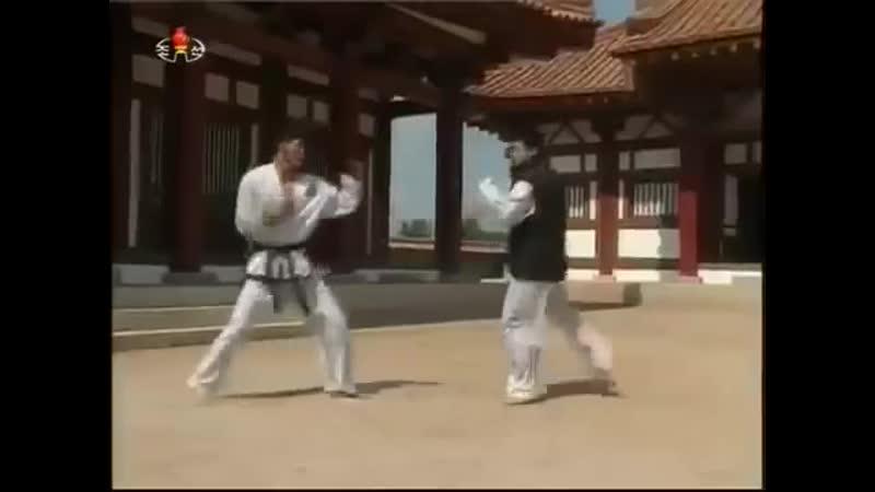 TaeKwonDo ITF (kibon)