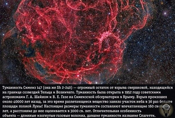 Космические катастрофы Вспышка сверхновой явление поистине космического масштаба. Фактически, это взрыв колоссальной мощности, в результате которого звезда либо вообще перестает существовать,