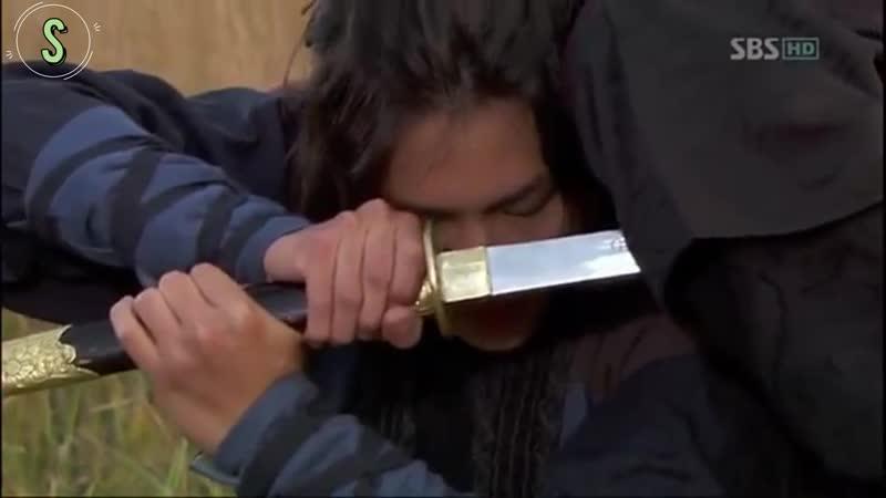 Дорама Воин Пэк Тон Су Warrior Baek Dong Soo Park Eun Tae Wild