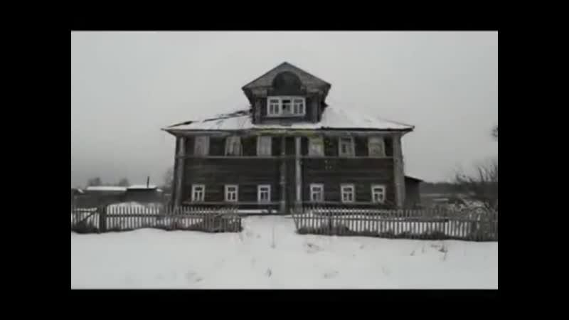 Дома нашего Большедворья во 2 половине фильма
