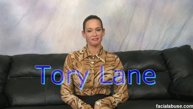 [FacialAbuse]  Tory Lane