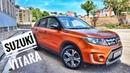 Suzuki Vitara 1 6 4X2 Otomatik Otomobil Günlüklerim