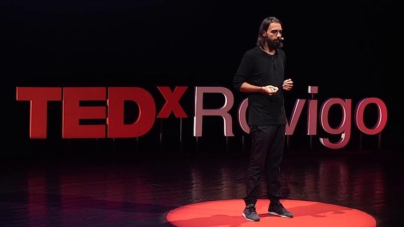 Come essere felici ogni singolo giorno GIANLUCA GOTTO TEDxRovigo