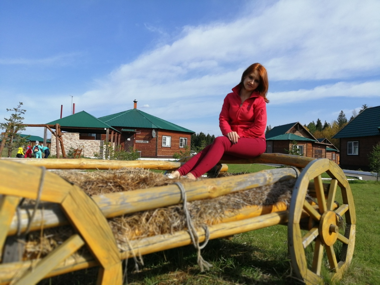 Валентина Худякова, Красноярск - фото №1