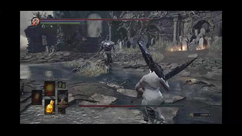 THE POWER OF PAIRED GREATSWORDS