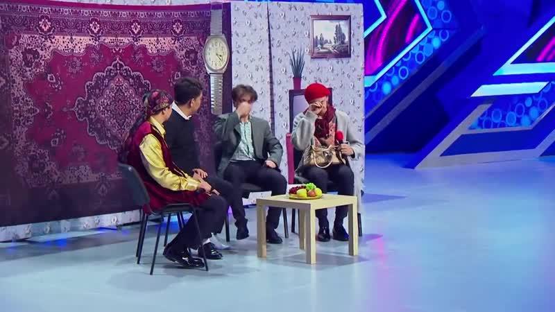 КВН Камызяки - 2019 Встреча выпускников Музыкалка HD