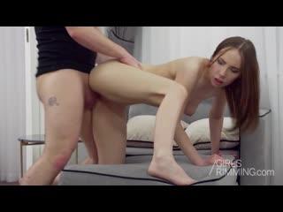 Lina Mercury - Rimming Control All Sex, Hardcore, Blowjob, Rimjob