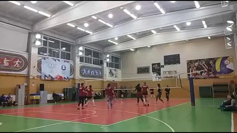 Матчи за 3 места по волейболу