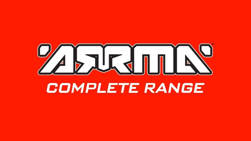 ARRMA Complete Range Which ARRMA is right for you