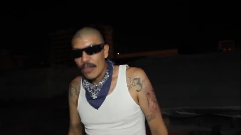 Mr Yosie Locote En Los Barrios Bajos
