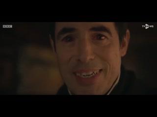 Дракула - Русский тизер-трейлер (1-й сезон)