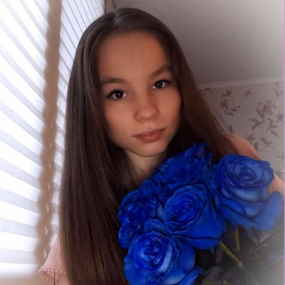Ангелина Абрамова