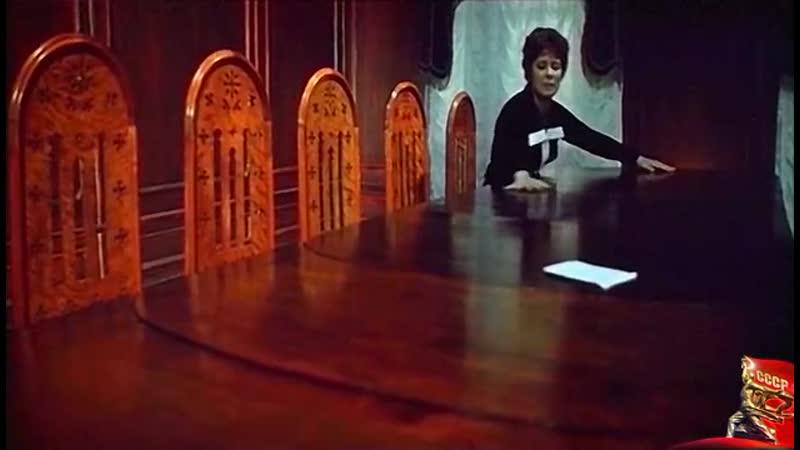 Анна Каренина 1967 2 серии