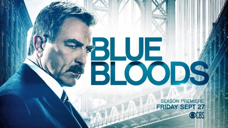 Голубая кровь (10 сезон)(2019)
