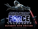 Star Wars The Force Unleashed Ultimate Sith Edition Серия без номера