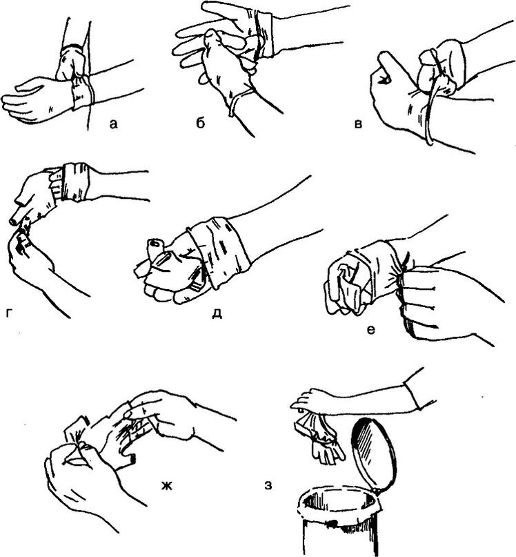 Отвечаем на часто задаваемые вопросы по медицинским перчаткам., изображение №9