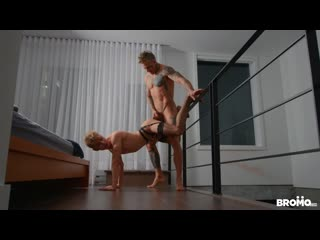 [Bromo] Bitch Boy - Bo Sinn  Daniel Hausser (1080p)