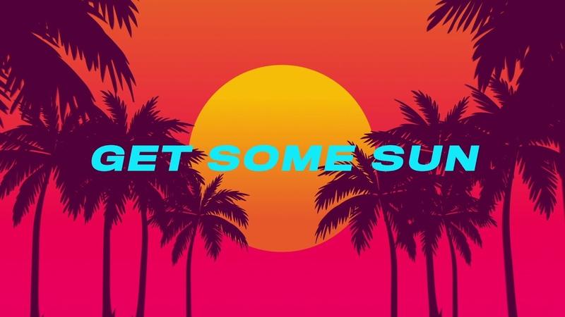 Mathias Melo - Get Some Sun (Official Lyric Video)