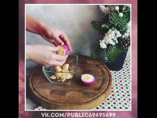 Закуска к праздничному столу. очень-очень усно, нравится всем! разнообразь своё повседневное меню!