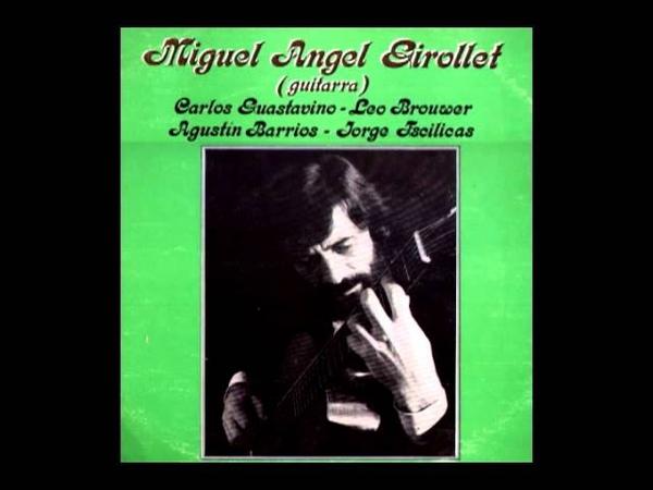 Miguel Angel Girollet Guastavino Sonata Nº 2