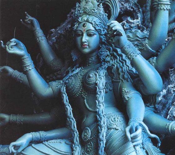 Дурга, изображение №6