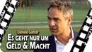 Es geht nur um Geld und Macht - Daniele Ganser im NuoViso Talk